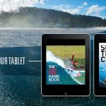 Digital surfing books for your tablet!