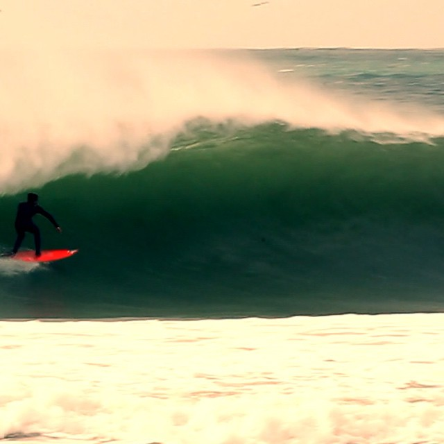 @william_aliotti mini edit now playing on the carvemag FB page...