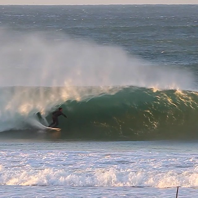 @gearoidmcdaid in Portugal. Check out his mini edit in our FB page videos.