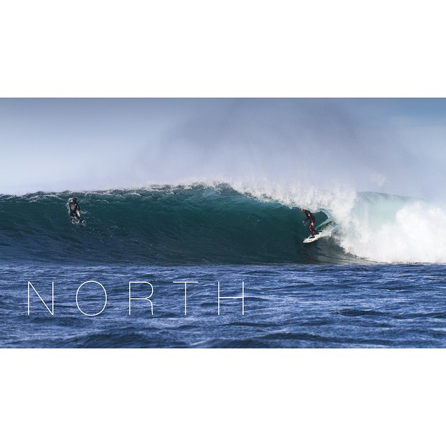New homegrown clip running on carvemag.com ... North
