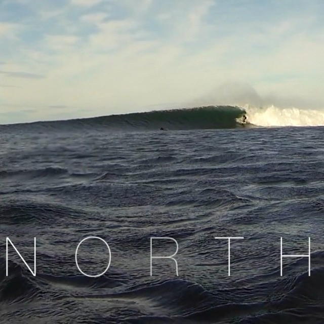 .@markielascelles in North. Now playing on carvemag.com