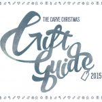 Carve Christmas Gift Guide