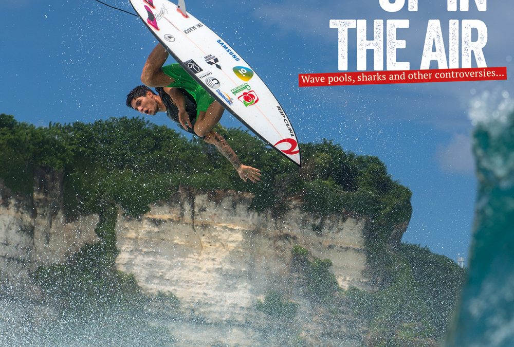 Carve Magazine Issue 183 new