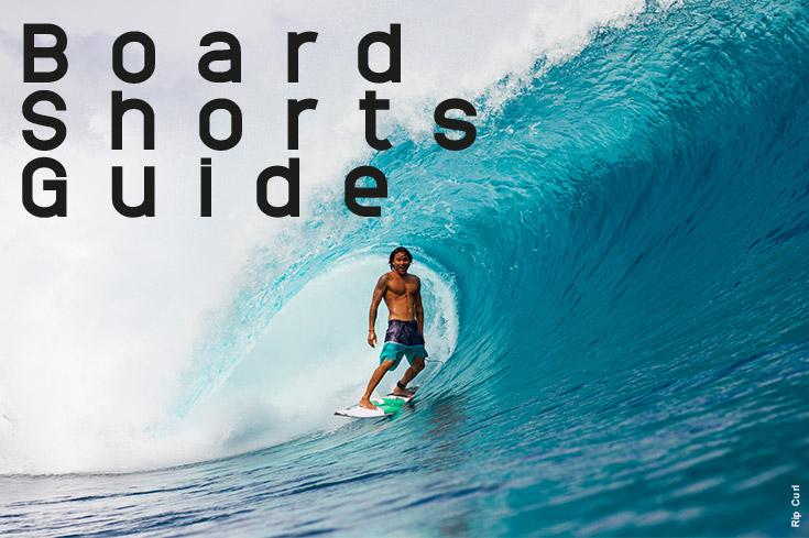 Boardshort Guide