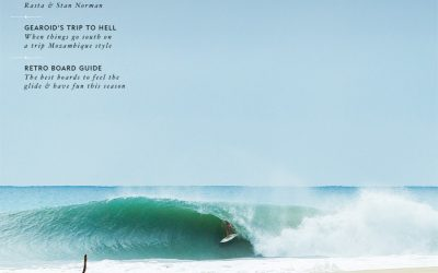 Carve Magazine Issue 170