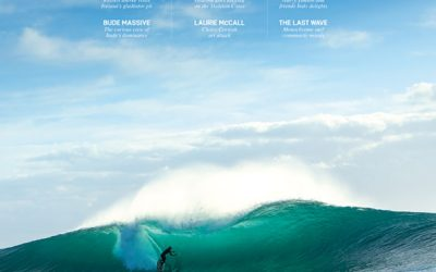 Carve Magazine Issue 181
