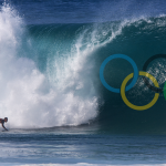 Surfing To Be An Olympic Sport In Tokyo 2020…
