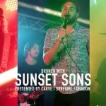 Brunch with Sunset Sons…
