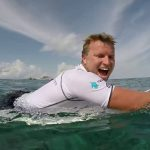 Burrow Claims Victory At World's Most Luxurious Surfing Event