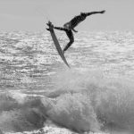 Jordy Smith in Collecting Dust…