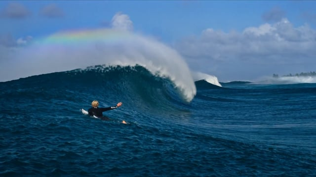5 films not to miss at the London Surf / Film Festival…