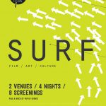 LONDON SURF / FILM FESTIVAL x REEF // 2016 LINE-UP ANNOUNCED