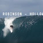 Jack Robinson: Hollow Ground