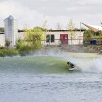 35 Second Long Rides At North America's First Wavegarden