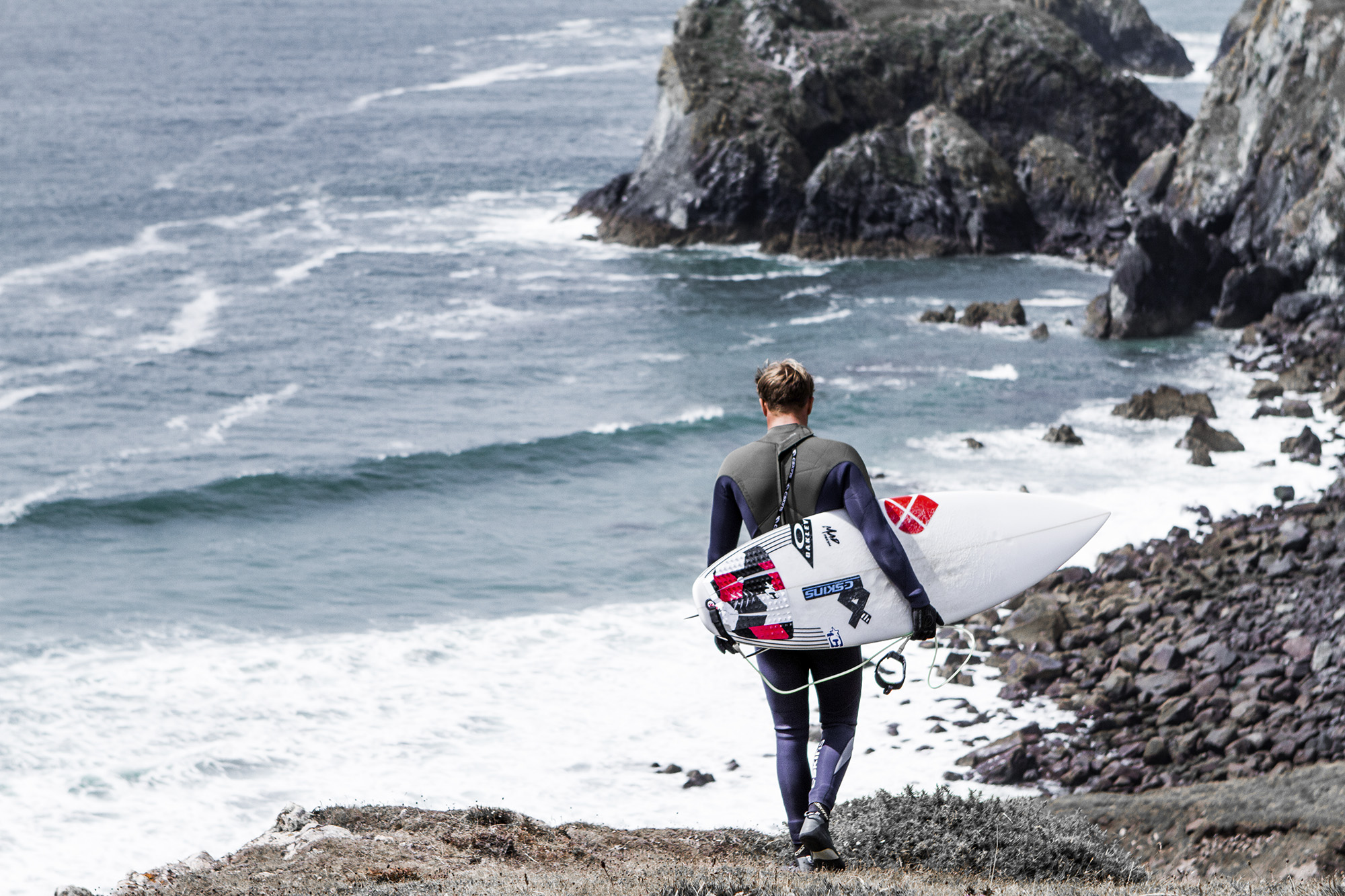There's more to surf films than just surfing...