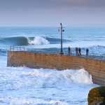 Important notice – Porthleven access