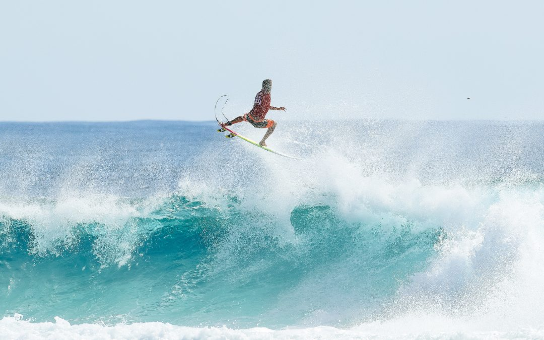 Quiksilver & Roxy Pro Gold Coast: Day 2