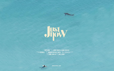 Just Now – Jordy Smith