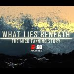Mick Fanning – beneath the surface