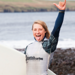 Scottish Surfing Federation has launched a Crowdfunder