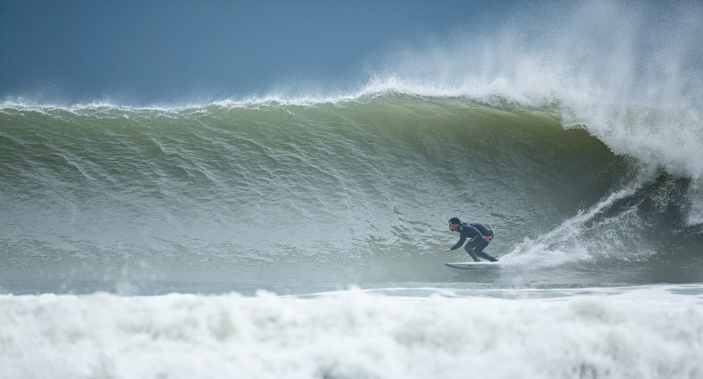 Locals produce Surfing Guide