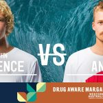 Feeding frenzy temporarily halts JJF's domination at Margerets