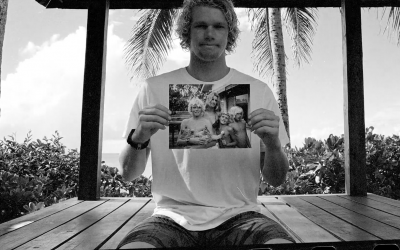 Moving Still- John John Florence