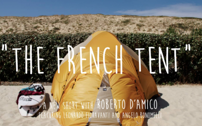 Roberto d'Amico: The French Tent