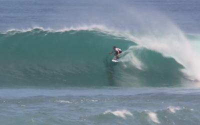 Stan Norman Does Indo…