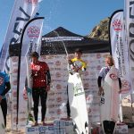 Champions crowned at Surfaced Pro