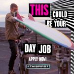 Volcom Launches #ThisFirst Rewarding Passion Projects