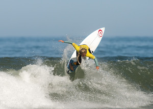 Dream days for Rip Curl Grom Search – Croyde