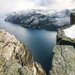 WIN A NORWEGIAN SURF EXPERIENCE WITH GUL and foam travel