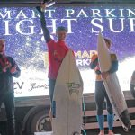 Night Surf goes off Jobe and Ellie take titles