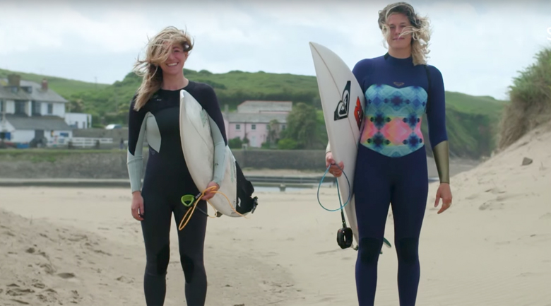 Should Surfing be in The Olympics?