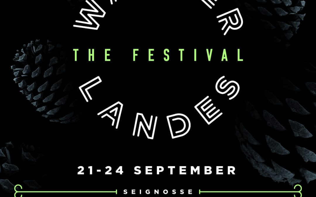 Sunset Sons Unveil New Music Festival in France