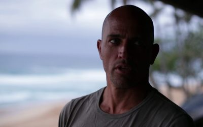 """Kelly Slater """"This First"""""""