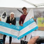 Will Bailey takes the win at Jesus Surf Classic