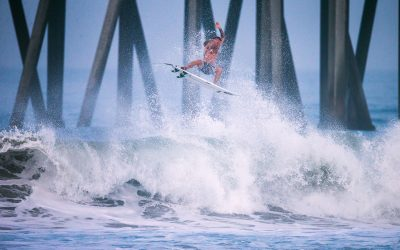 Californication – Radical times in the sunshine state