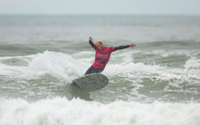 Howey and Curry take 10th Jesus Longboard classic