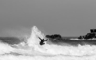 Win a new C Skins 5/4 ReWired winter wetsuit