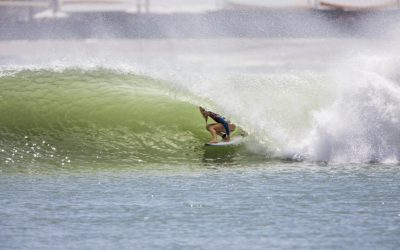 Kelly's Wave Pool Announced As World Tour Stop!