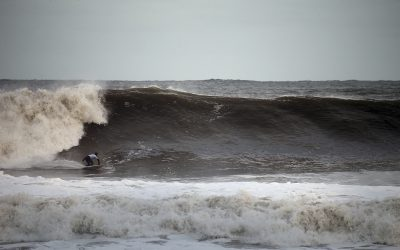 King of the Point … East coast comp goes large.
