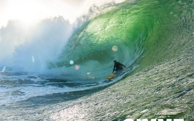 Carve Magazine Issue 184