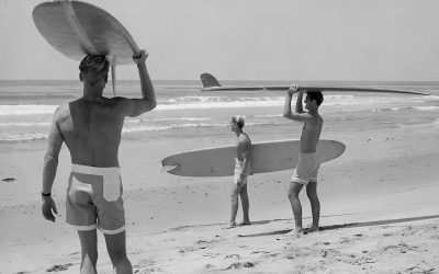 Bruce Brown – creator of the most iconic surf film in history – has died