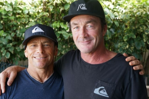 Quiksilver boss Pierre Agnes missing at sea