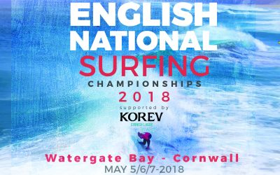 Entry Opens for the 2018 English National Championships