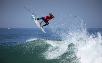Olympic Qualification for surfing confirmed…