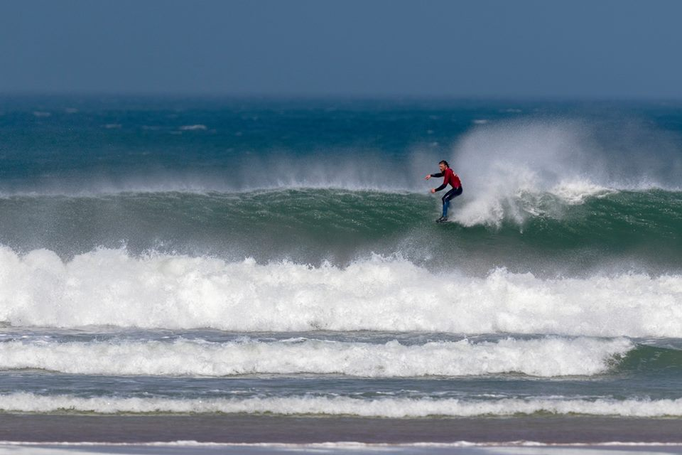 BLU champions decided in pumping surf