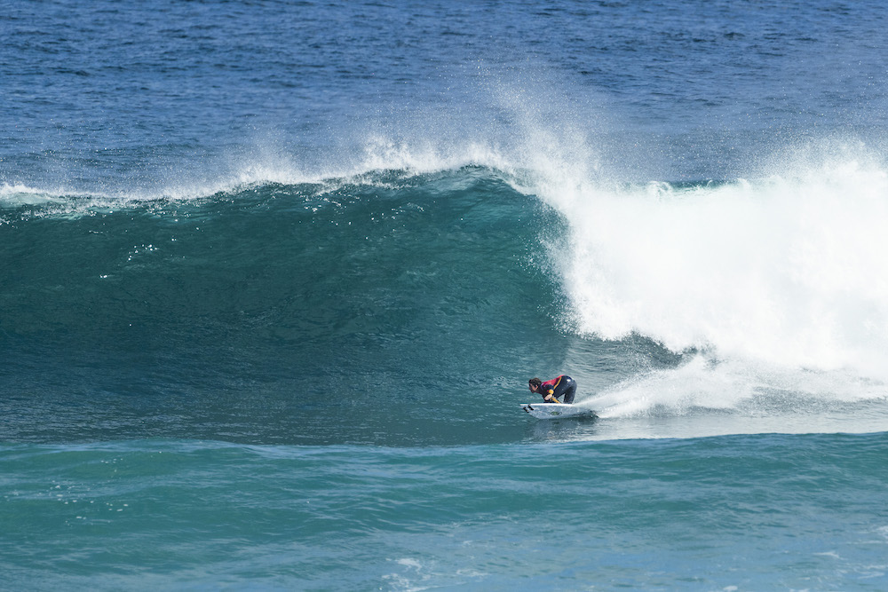 Margaret River Pro cancelled after shark attacks near Gracetown